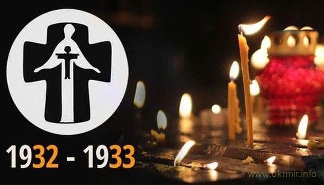 У парламенті Великої Британії закликали визнати Голодомор геноцидом