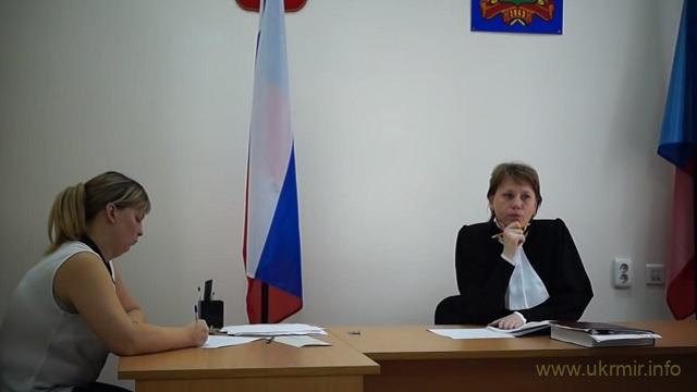 Паспорт РФ - это аусвайс, у РФ нет территории, РФ - лжегосударство