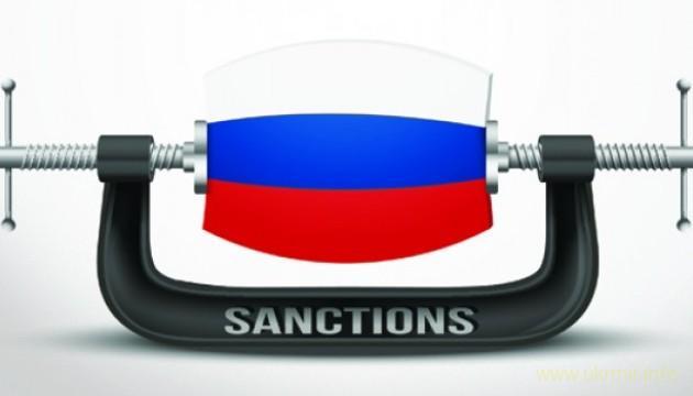 Парламент Канады хочет расширения санкций против РФ