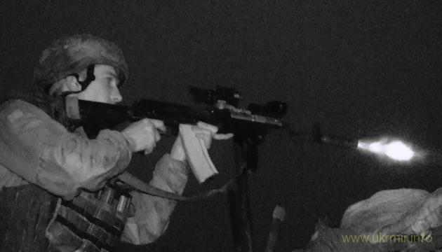 Як окупанти вивчають Гімн України