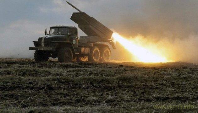 Bellingcat опубликовал интерактивную карту обстрелов агрессором Украины летом-2014
