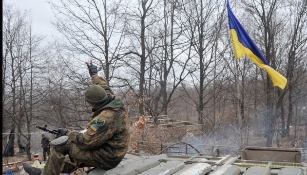 «Новорічне перемир'я»: загинув військовий на Світлодарській дузі