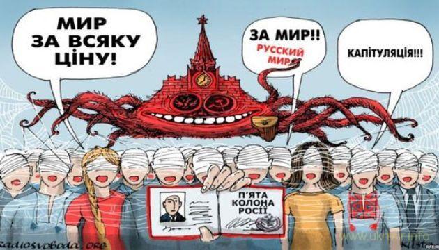 Манипуляция ненавистью – новая технология Кремля