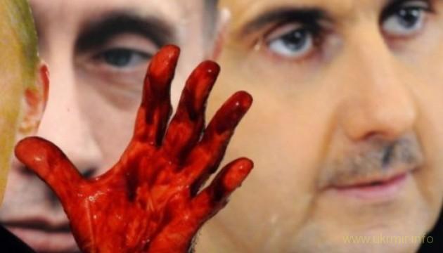 Эрдоган признал Путина пособником терроризма