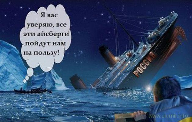 Российский бизнес поразила эпидемия банкротств: около 40 фирм в день