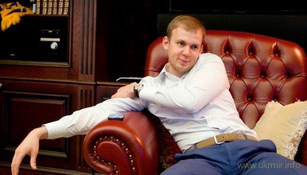 Суд арестовал часть имущества и акции медиахолдинга Курченко