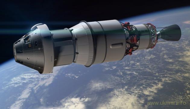 Илон Маск. США забирает космос себе? Беспилотный монстр для ВМС США
