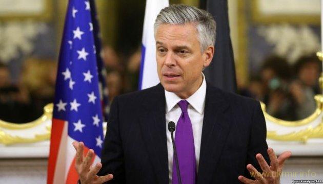 Посол США отменил поездку на Дальний Восток после демарша чиновников РФ