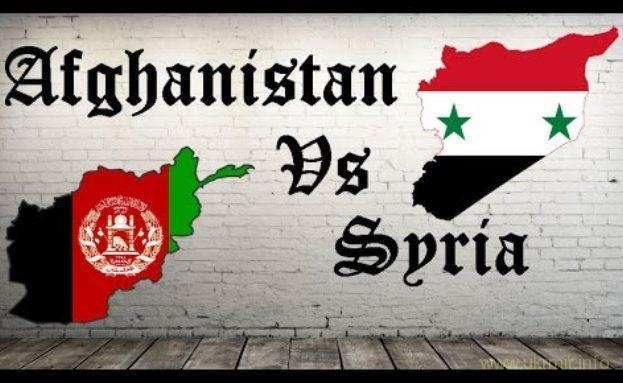 Московія в Сирії повторює помилки совдепії в Афганістані
