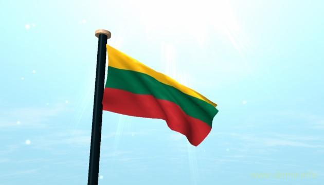 """Литва призывает Канаду присоединиться к """"плану Маршалла"""" для Украины"""