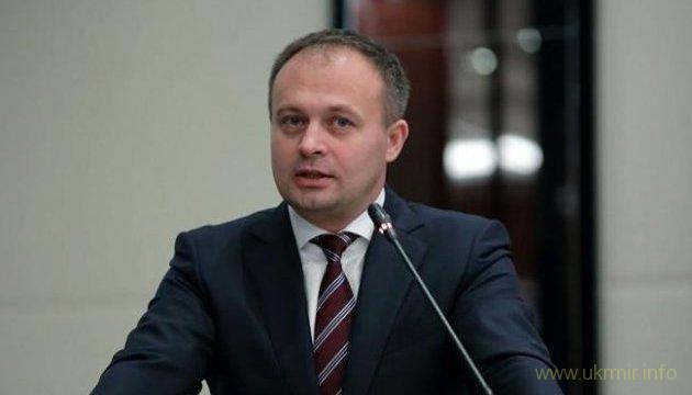 В Молдове назначили членов правительства и подписан закон против пропаганды РФ
