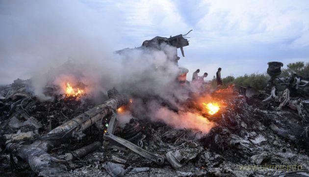 Сьогодні Нідерланди оприлюднять імена причетних до збитого над Донбасом «Боїнга»