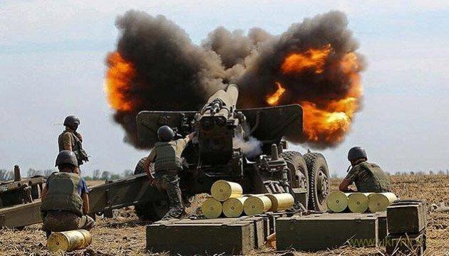 В НАТО покажут фотовыставку о русской агрессии в Украине