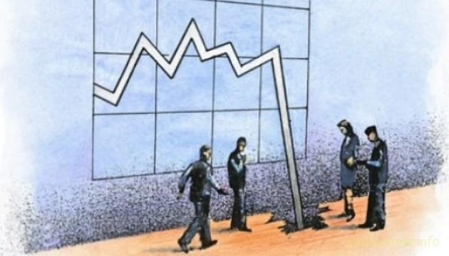 Крупнейший банк Америки заявил об обвале экономики РФ