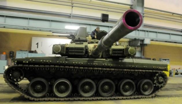 Харківський завод ім. Малишева за рік продав військової техніки на 3 мільярда