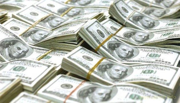 Чистый отток капитала из России ускорился на 60%