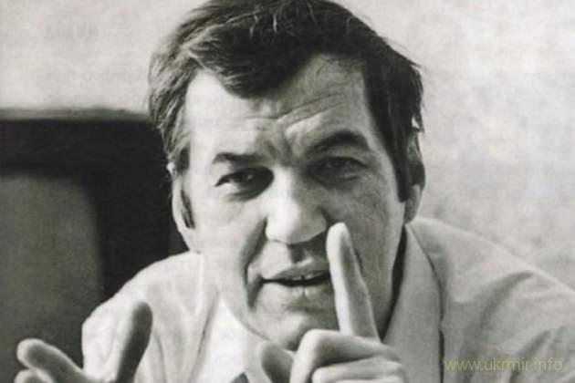 Георгий Бурков: «У меня нет Родины, ибо у раба ее не может быть...»