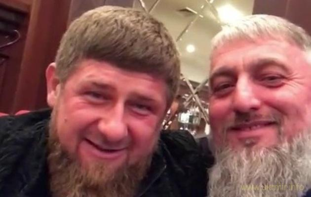 Как чеченская «пехота Путина» убивает русских и занимается торговлей наркотиками в мировых масштабах