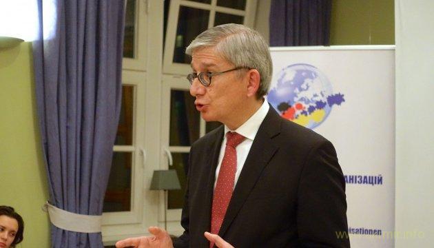 Поднимается вопрос об исключении РФ из Совета Европы