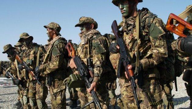 Дружественная артиллерия разбомбила бандитов «Вагнера» в Сирии