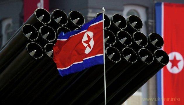 Штаты ввели санкции против корабля, перевозившего российское топливо в КНДР