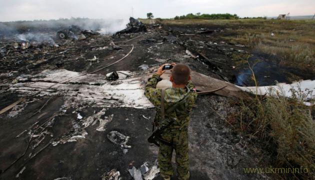 Россия не может признать вину за MH17 без разоблачения своего вторжения в Украину