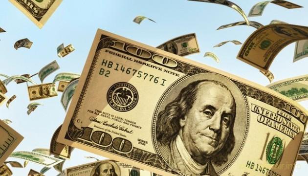 Отток денег из российской экономики за 30 лет превысил $1триллион