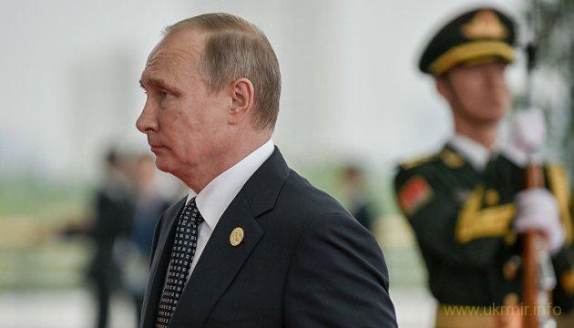"""Путинская """"победа"""" в Сирии превратилась в фарс"""