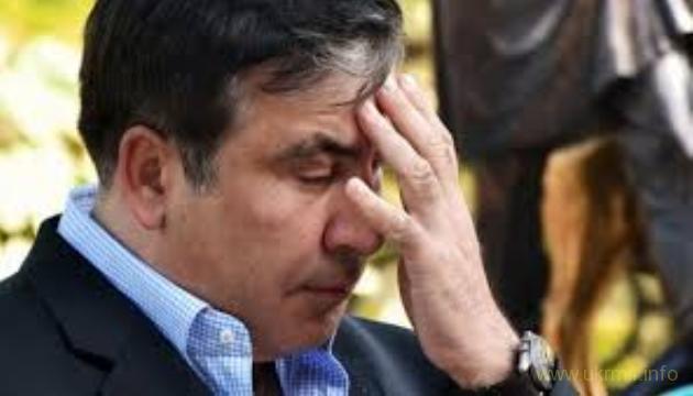 Саакашвили в Грузии присудили реальный срок