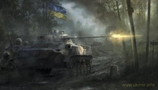 «Гражданская война» в Украине готовилась в 2012 году и ранее