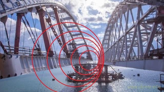 Керченский мост - памятник непроходимой глупости