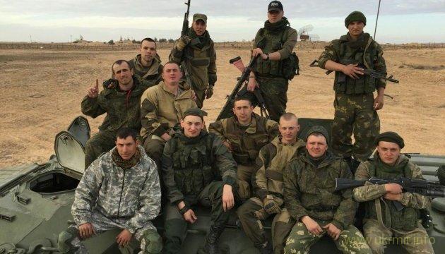 Российские террористы в Сирии действовали по приказу Кремля