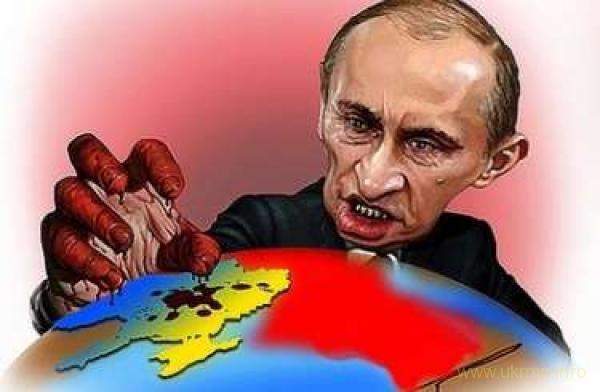 Главная цель России - отомстить за распад СССР