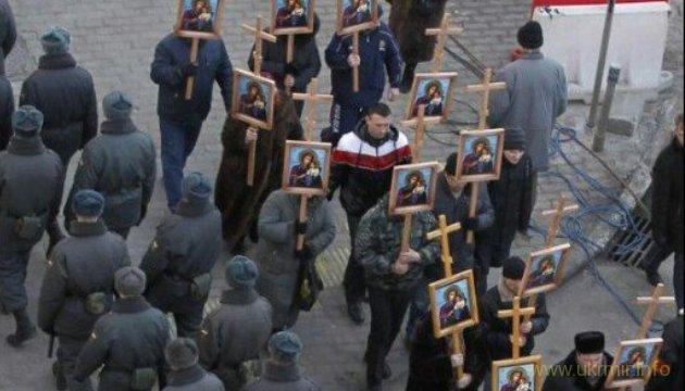 Кремлевская хунта начинает массовую зачистку карманов своих рабов