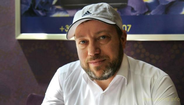 Сегодня в автокатастрофе погиб известный волонтер Леонид Краснопольский