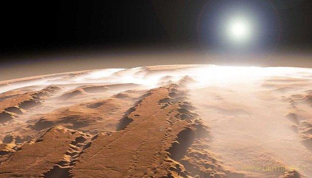 NASA показала унікальні кадри з Марса