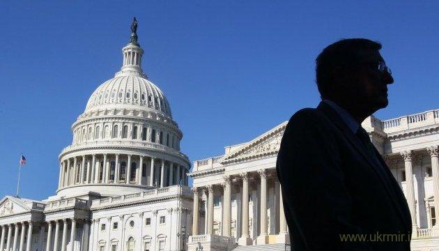 Палата представителей США приняла законопроект в поддержку кибер-безопасности Украины
