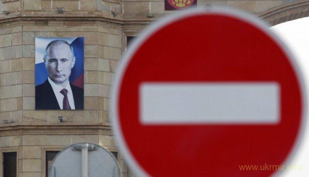 Британия сохранит санкции против РФ до возвращения Крыма