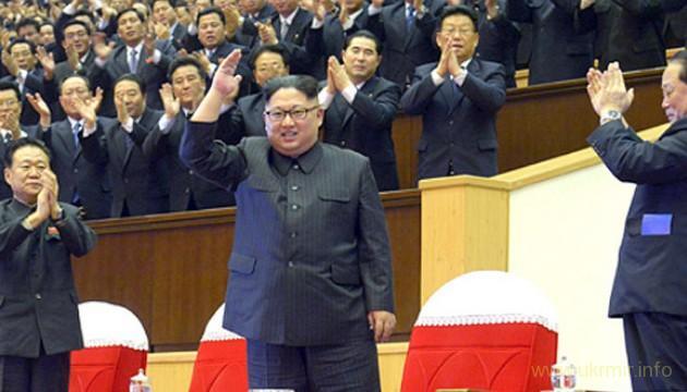Ким Чен Ын круче Путина по мнению Трампа
