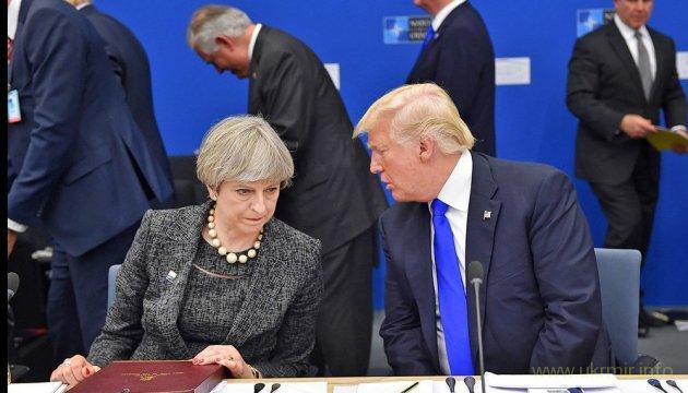 Британия созвала экстренное заседание Совбеза ООН