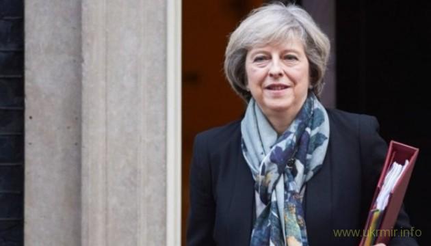 Великобритания высылает российских дипломатов и готовит арест активов