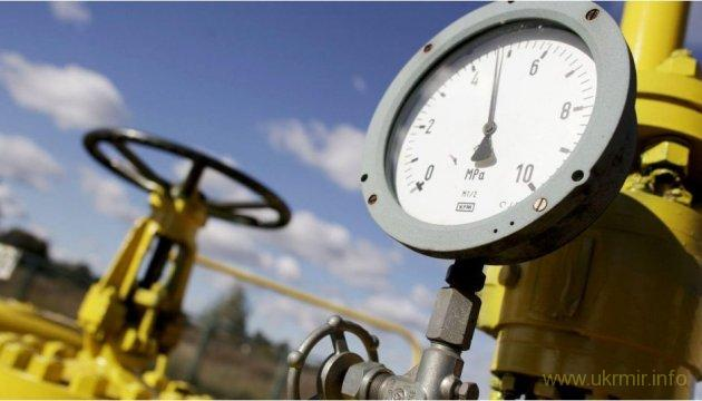 Британия отказывается от российского газа