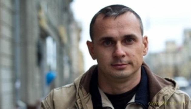 На Росії отруїли Олега Сенцова радіоактивною речовиною