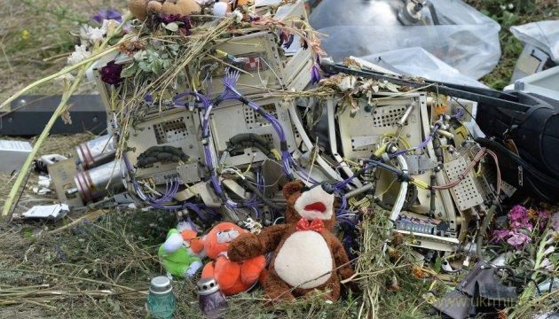 Нидерланды готовят законодательную базу для суда по катастрофе MH17