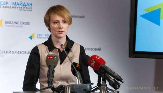 Проти причетних до виборів президента РФ в Криму введуть санкції