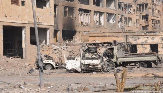 После разговора с начальником Генштаба РФ Валерием Герасимовым с генералом США в Сирии, россияне сделали ноги