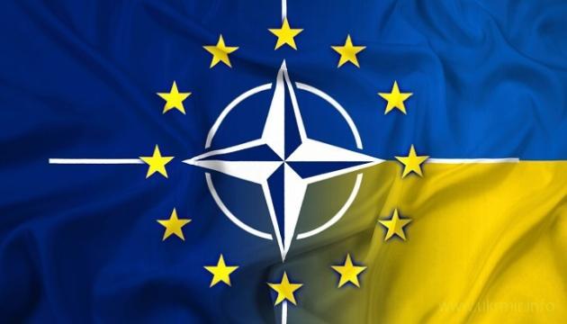 Утверждена годовая программа Украина - НАТО на 2018 год