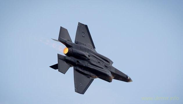 Израильские F-35 провели разведполеты над Ираном - российские ПВО их не увидели