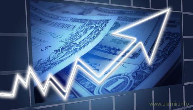 Инвестиции в Украину выросли на 21%