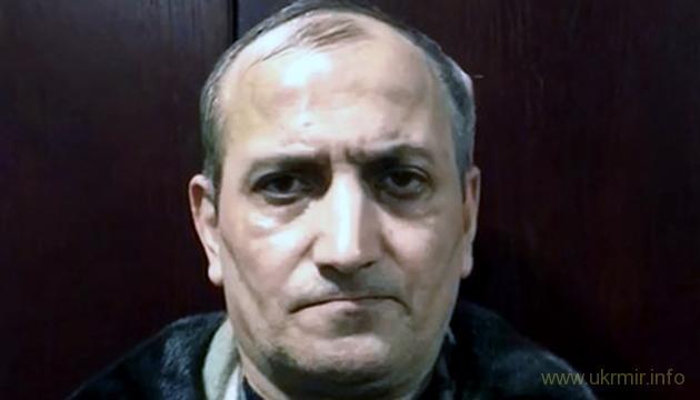 В Харькове поймали грузинского «вора в законе»